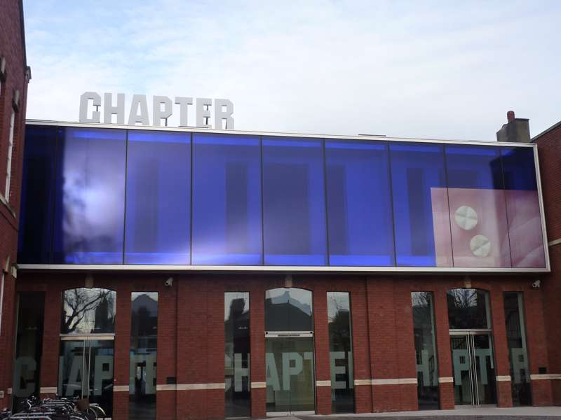 Chapter Arts Centre