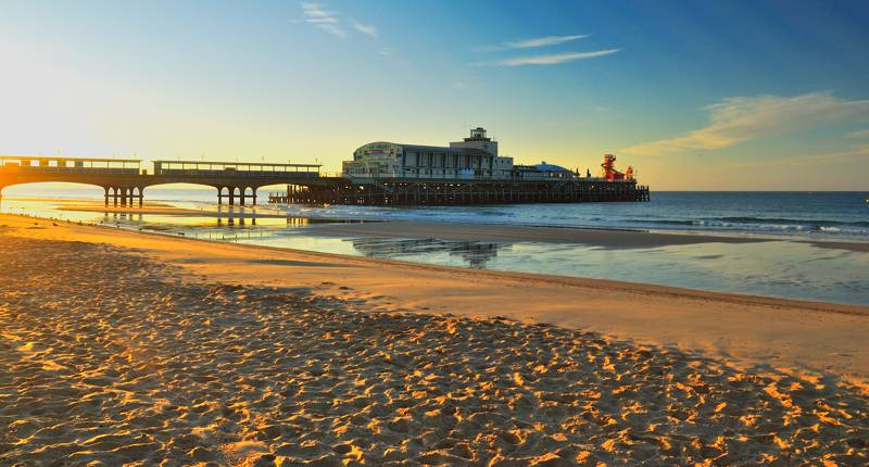 Bournemouth Camping – Best campsites near Bournemouth, Dorset
