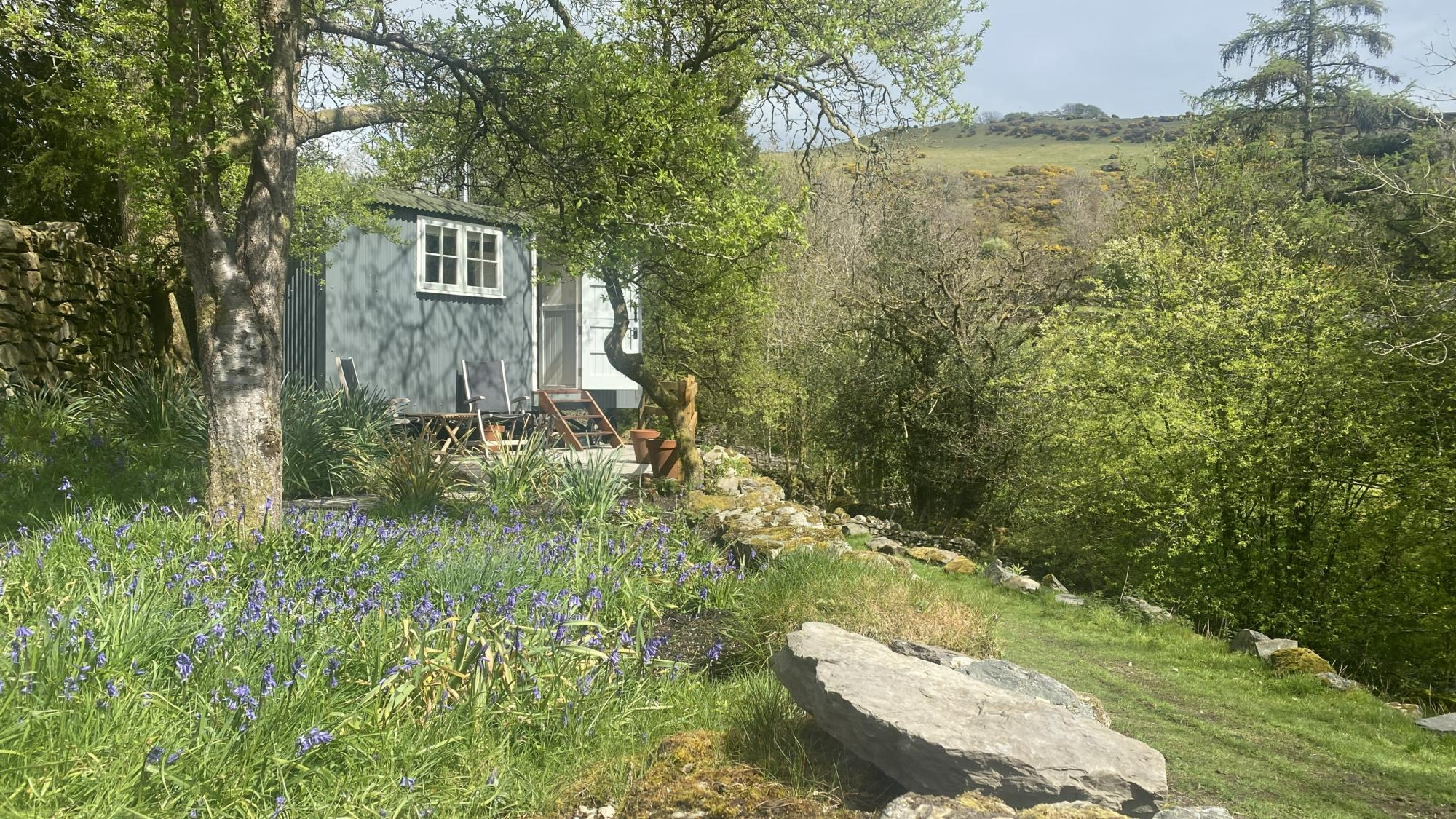 Glamping in North West England – I Love This Campsite