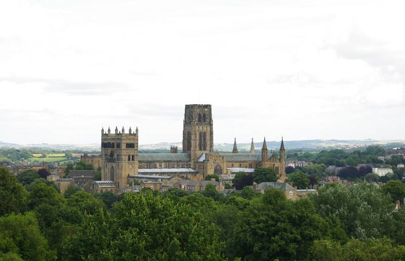 Hotels, B&Bs, Self-Catering & Glamping in Durham