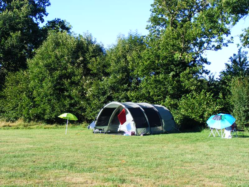 Camp Laurent Camp Laurent Le Fournet, St-Laurent-de-Ceris, 16450, Charente, France
