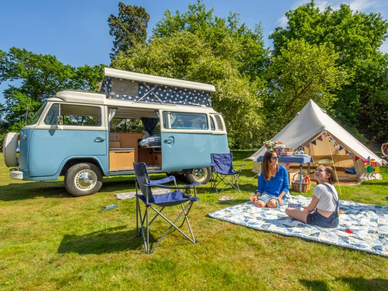 Retro Campers Norfolk