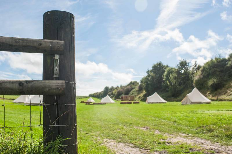 Weymouth Camping – Best campsites near Weymouth, Dorset