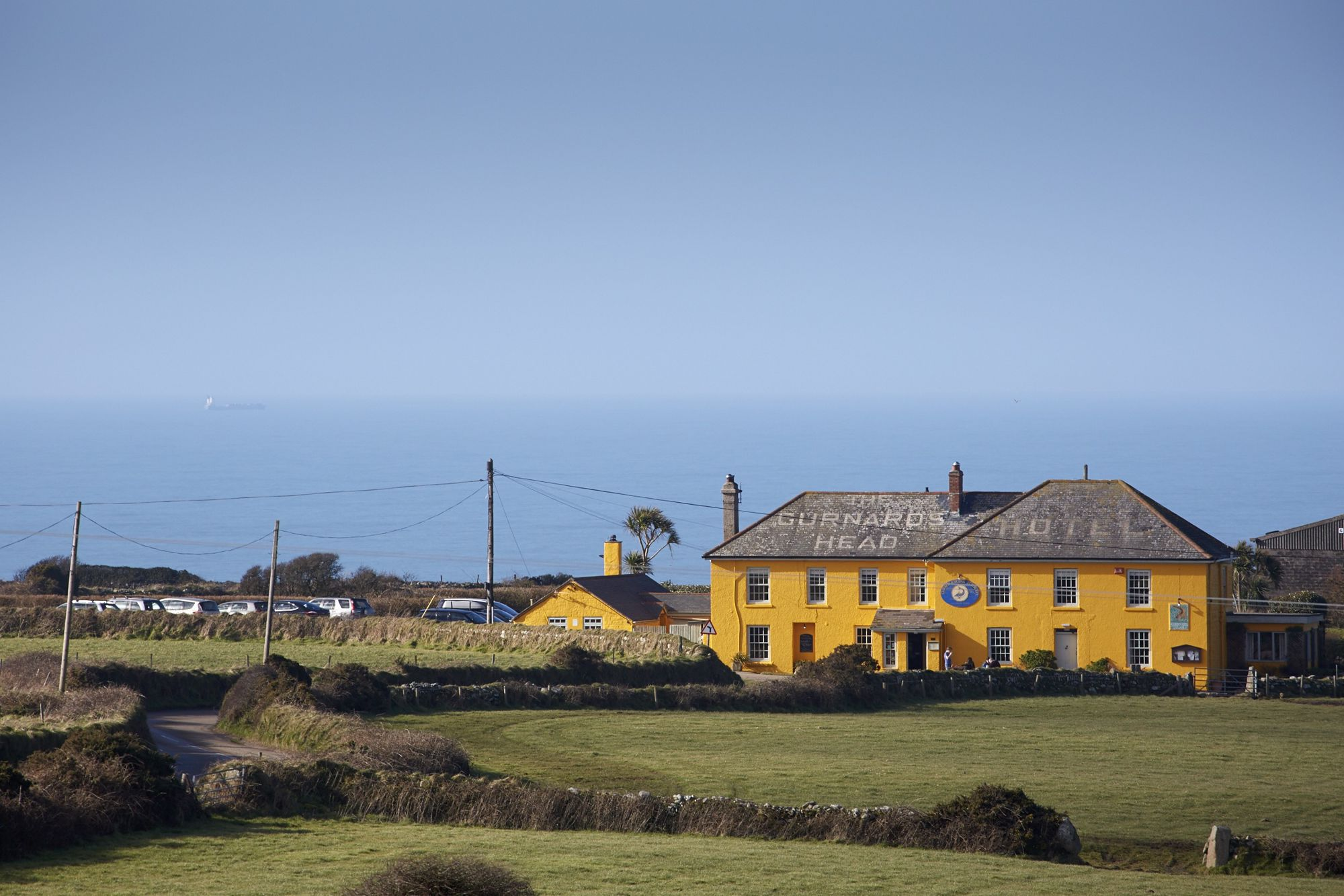 10 of the Best Pubs in Cornwall