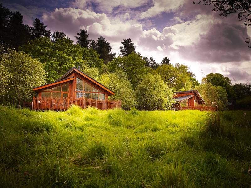Forest Holidays Delamere Forest Ashton Road, Frodsham, Cheshire WA6 6US