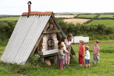 Boswarthen Farm Madron, Penzance, Cornwall TR20 8PA