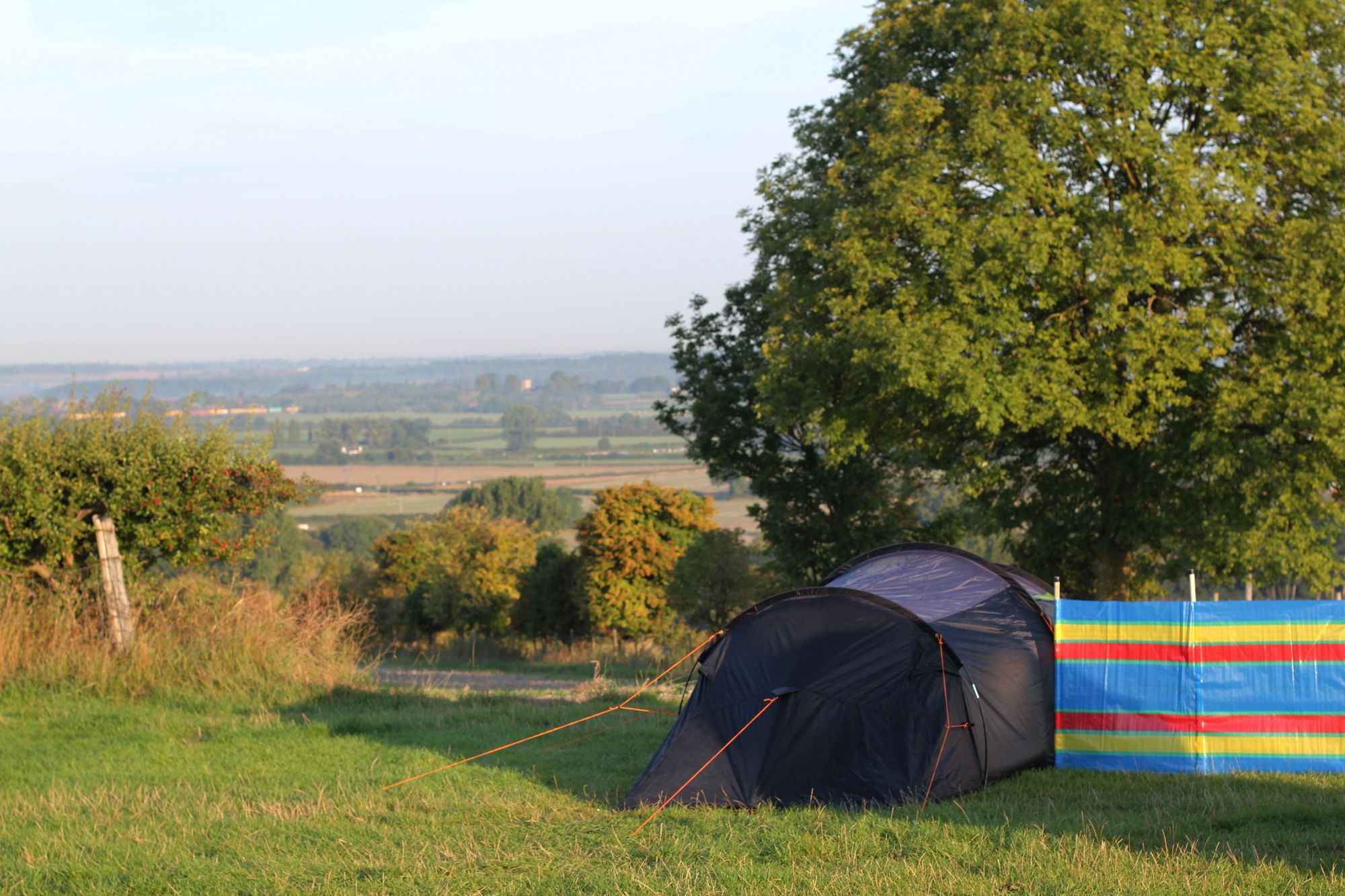 Campsites in the Chiltern Hills – Recommended camping sites in the Chilterns – Cool Camping