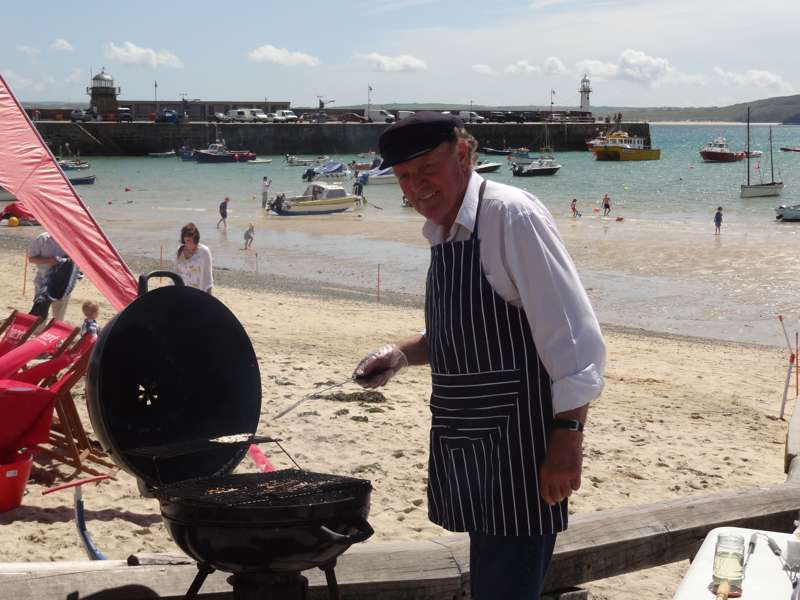 St Ives Food & Drink Festival