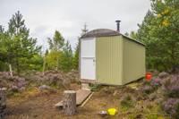 Larch Hut