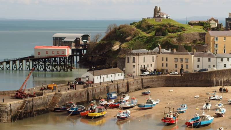 Tenby Camping | Best campsites in Tenby, Pembrokeshire