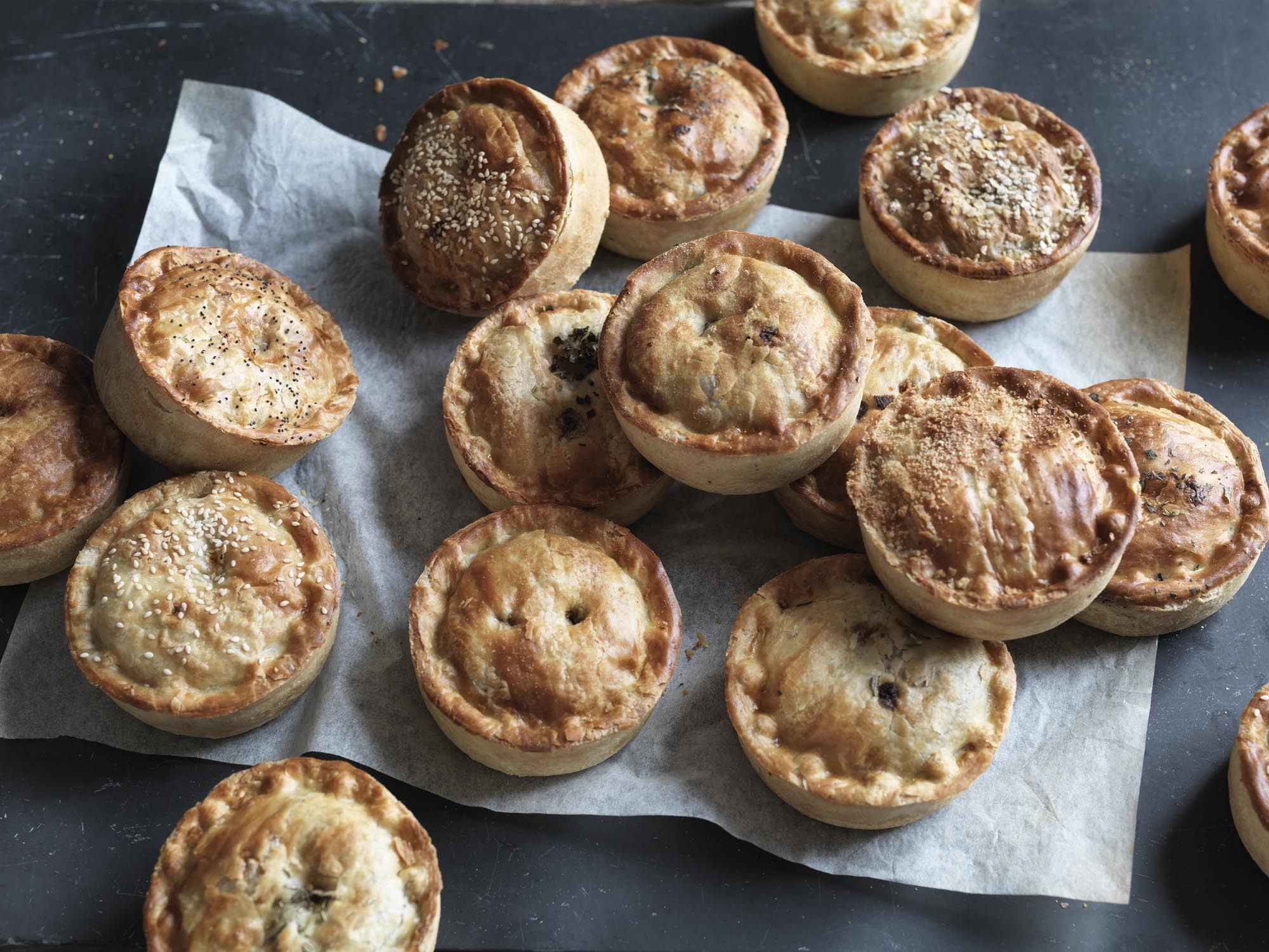 """Pieminister """"win a pie"""" competition"""
