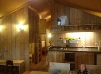 Safari Lodge  ALYA