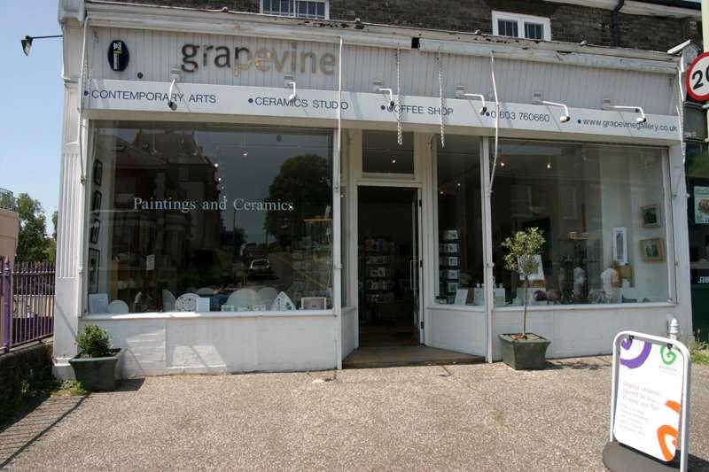 Grapevine Gallery