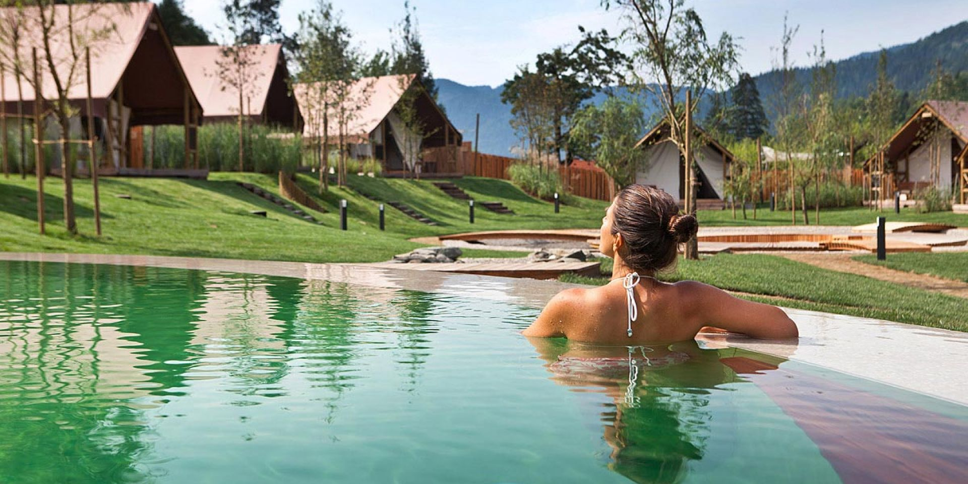 Glamping Sites With Hot Tubs – The Very Best Hot Tub Glamping