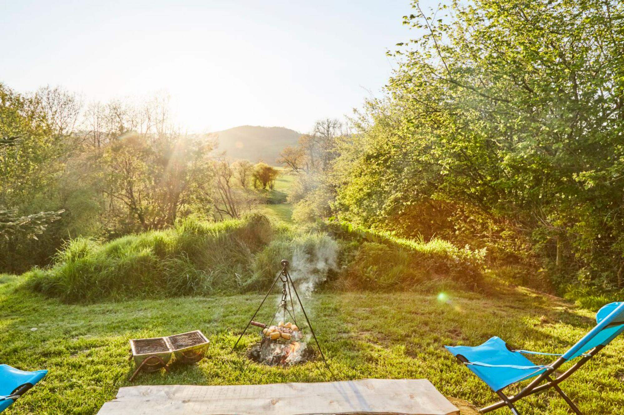 Oswestry Camping | Campsites in Oswestry, Shropshire