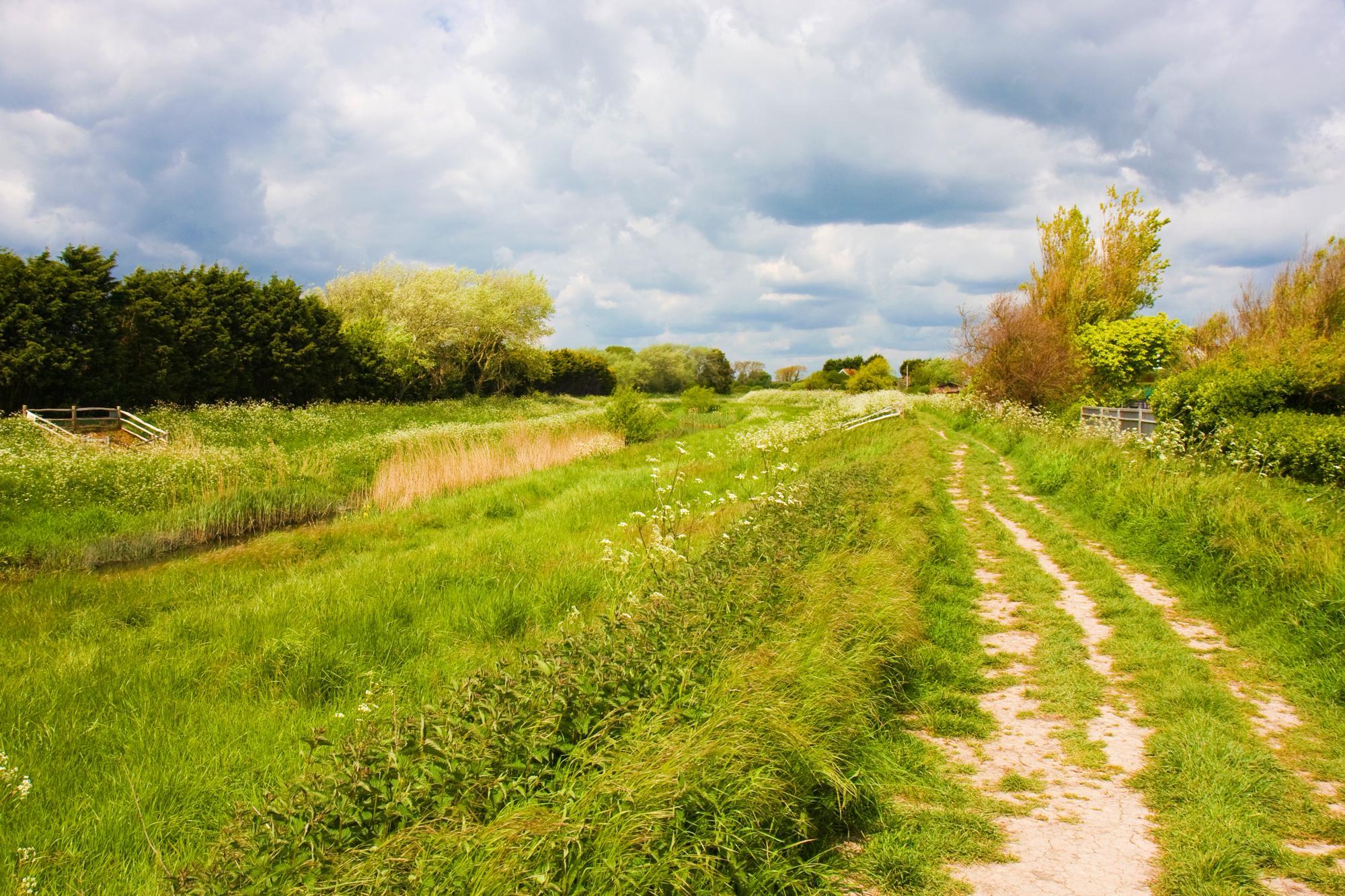 Kessingland Camping | Campsites near Kessingland, Suffolk