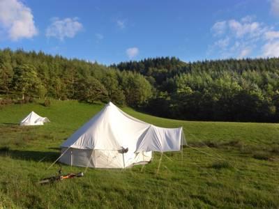 Beudy Banc Beudy Banc, Cwmllywi Uchaf, Abercegir, Machynlleth, Powys SY20 8NP