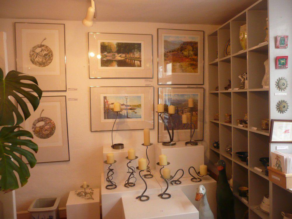 Simon Drew Gallery