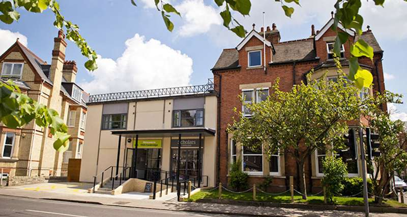 YHA Cambridge 97 Tenison Road Cambridge Cambridgeshire CB1 2DN
