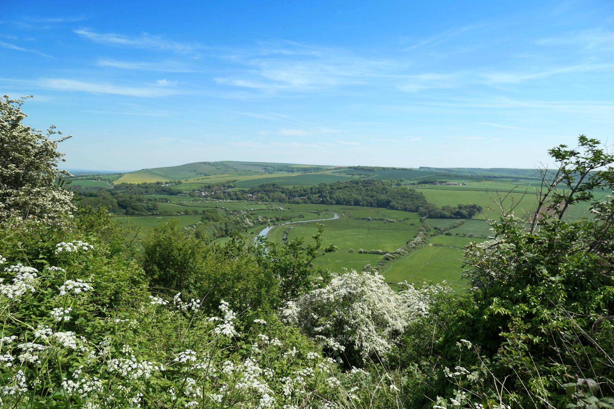 Alfriston Camping | Best campsites in Alfriston, Sussex