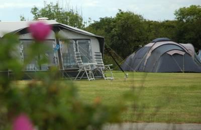 Teneriffe Farm Campsite Teneriffe Farm Campsite, Predannack, Mullion, Helston, Cornwall TR12 7EZ