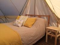 Robin Bell Tent
