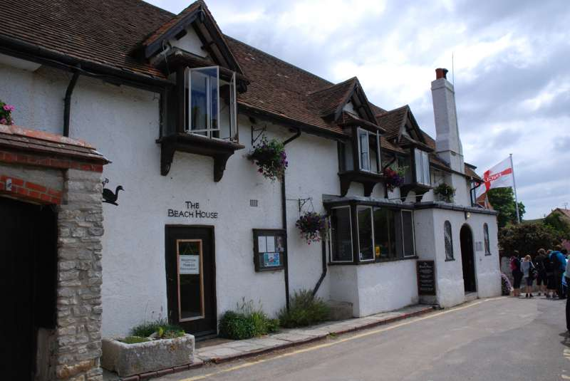 Lulworth Mill House