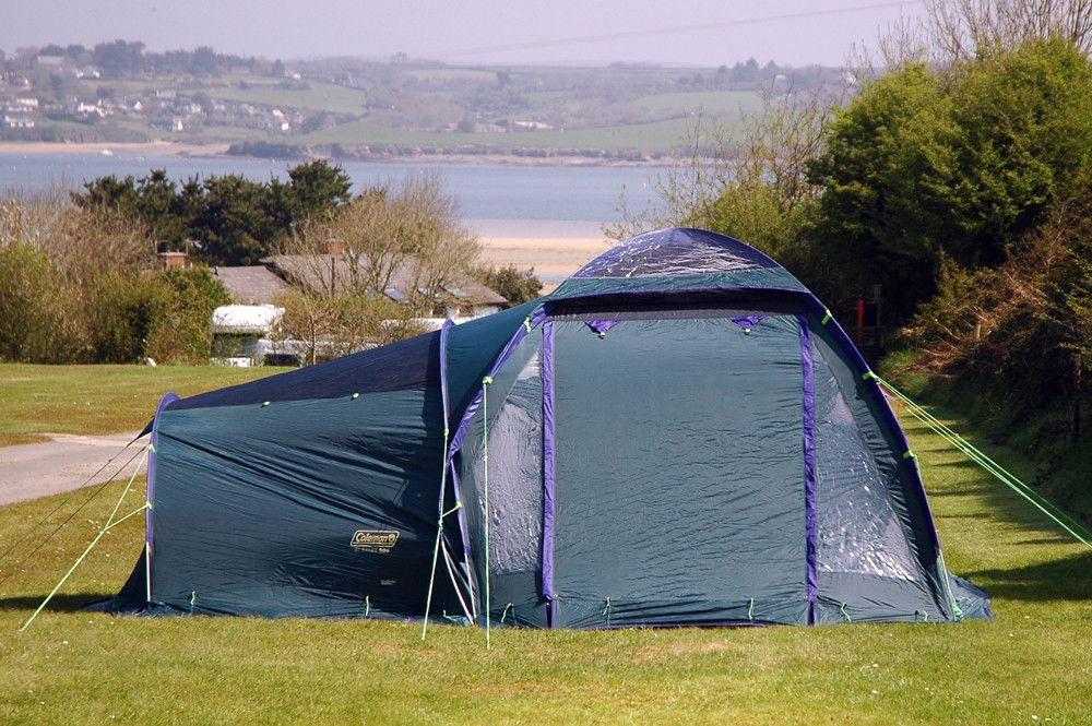 Campsites in Padstow holidays at Cool Places