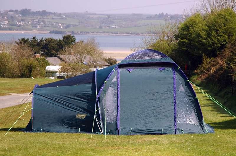 Dennis Cove Campsite Dennis Lane Padstow Cornwall PL28 8DR