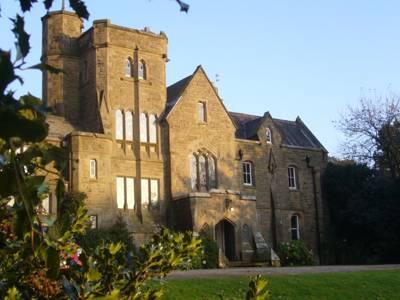 Wyresdale Park Wyresdale Park Estate, Scorton, Lancashire PR3 1BA