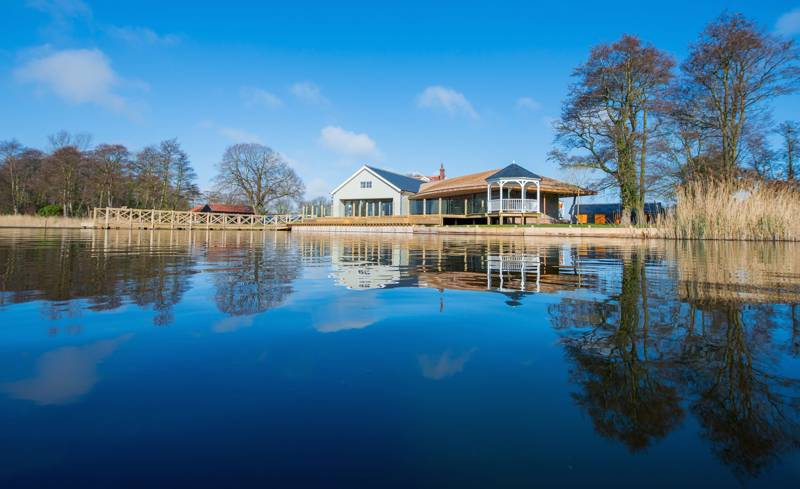 Hotels, Cottages, B&Bs & Glamping in the Norfolk Broads