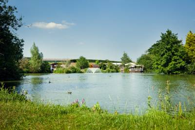Sumners Ponds Fishery and Campsite Sumners Ponds Fishery and Campsite, Barns Green, West Sussex RH13 0PR