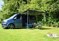 VW T6 Highline 4 Berth