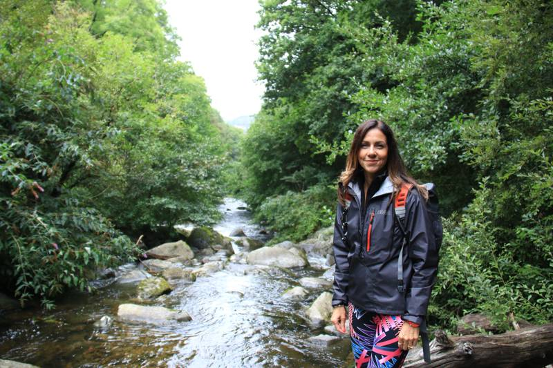 Julia Bradbury's Outdoor Guide