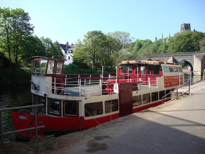 Prince Bishop River Cruiser