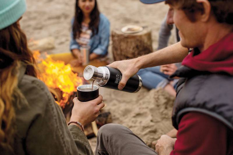 Camping Gifts: 35 Christmas Present Ideas for Happy Campers