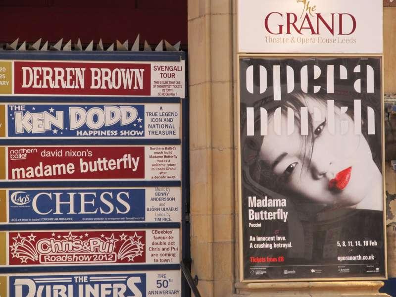 Grand Theatre & Opera House