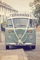 Willow - Volkswagen T2 Kombi 2010