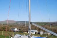 Cwch Tir Bach/ Small Land Boat