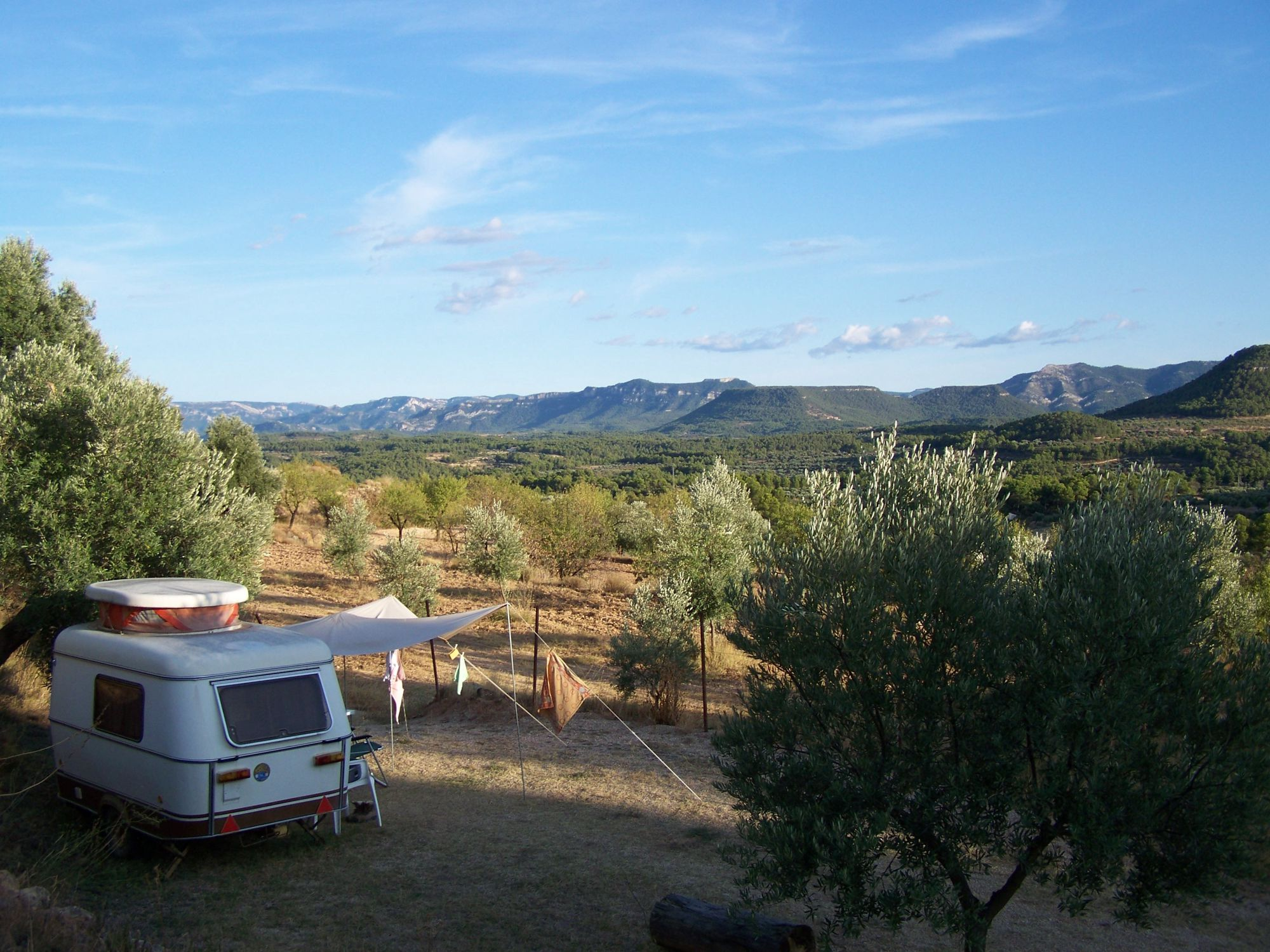 La Fresneda Partida Vall Del Pi 44596 Teruel Spain