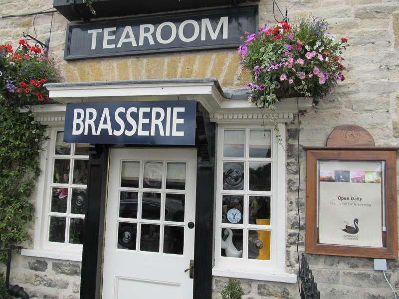 Black Swan Tearoom & Brasserie