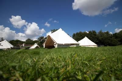 Swattesfield Campsite