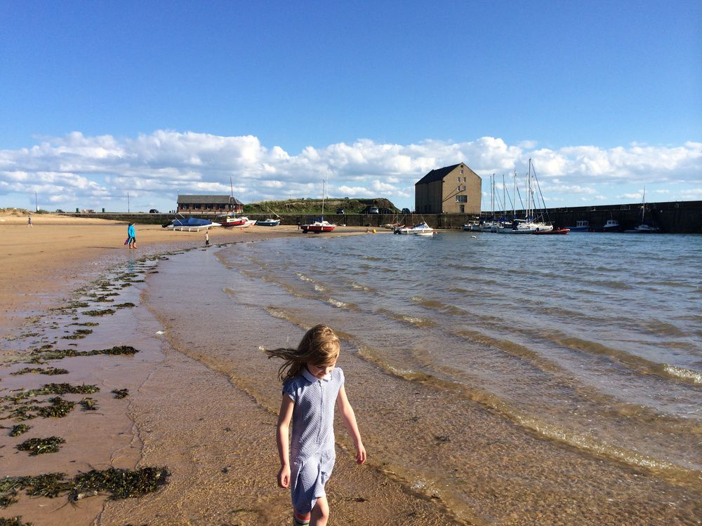 Hotels, Cottages, B&Bs & Glamping in Eastern Scotland