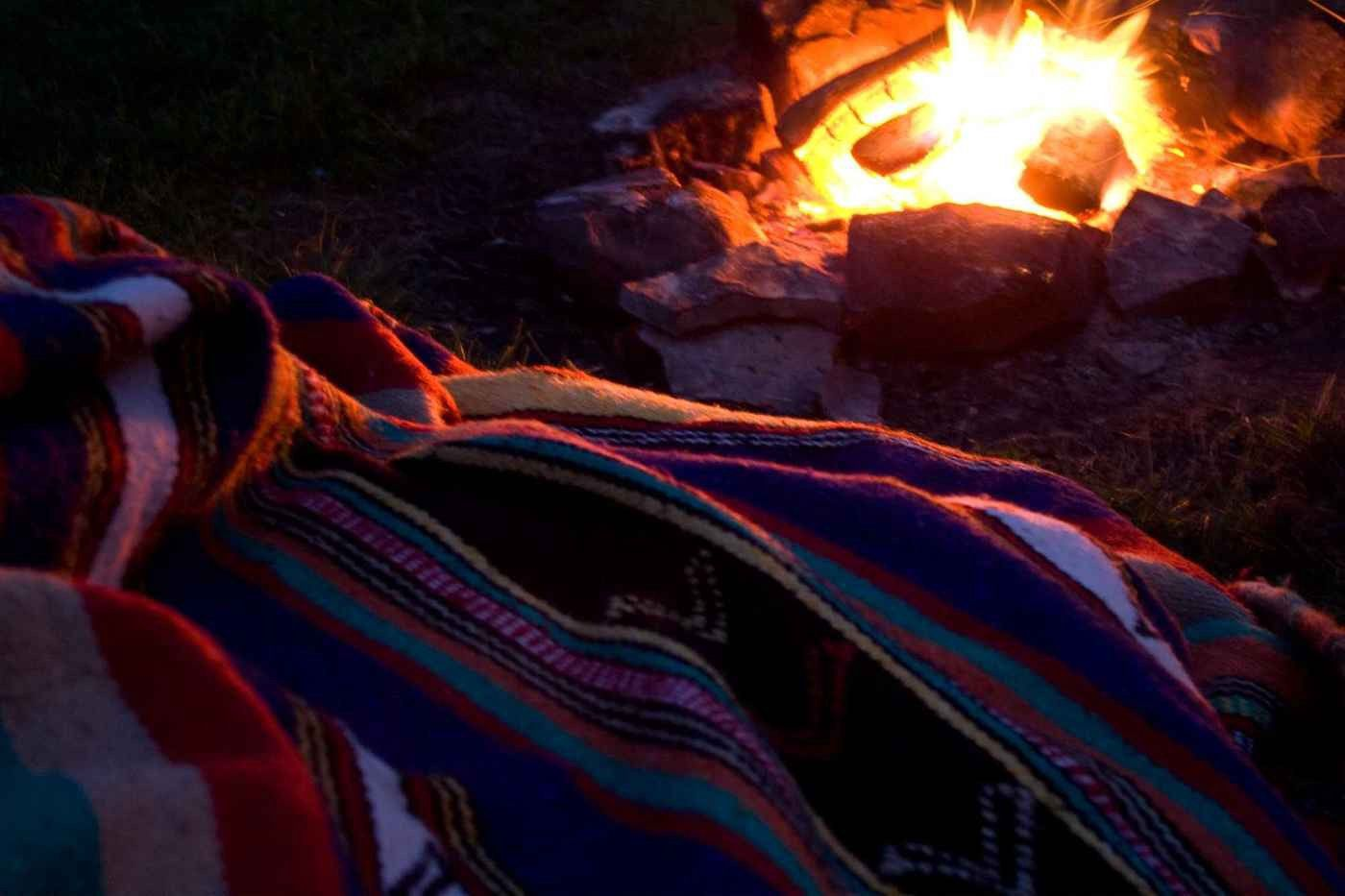 Camping and campfires: the ultimate guide
