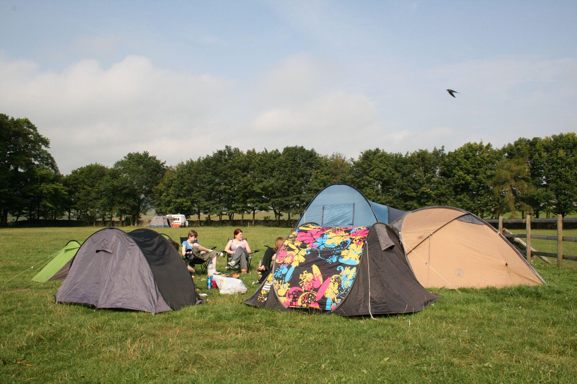Bakewell Camping | Best campsites in Bakewell, Derbyshire