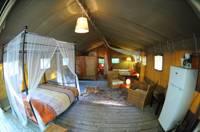 Safari Tent 3 persons