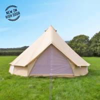 Tawny Owl Bell Tent