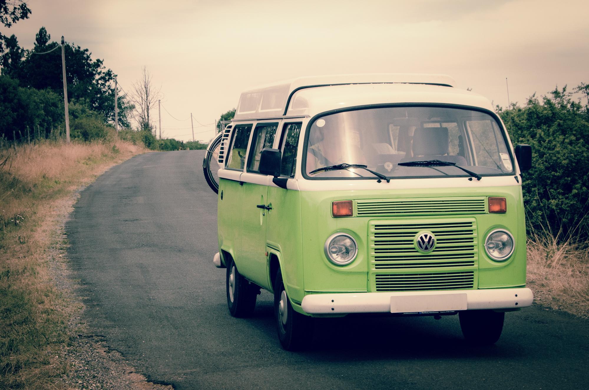 Vw Camper Van >> Vw Vans Europe