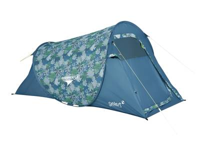 Win one of 6 Brand New Pop-Up Festival Tents!