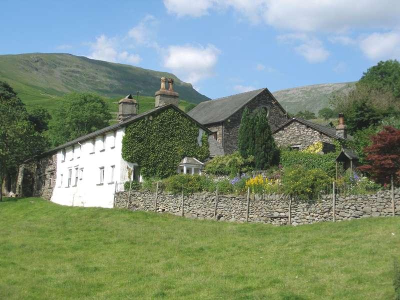 Win a Lake District Minibreak for Two!